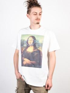 ETNIES tričko FUNNY LADY STONE