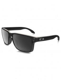 OAKLEY sluneční brýle HOLBROOK Polished Black / PR
