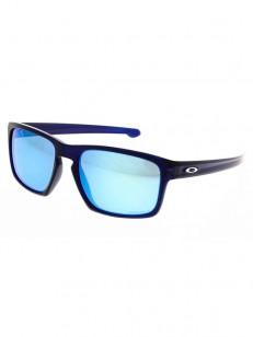 OAKLEY sluneční brýle SLIVER Mattr Trans Blue / PR