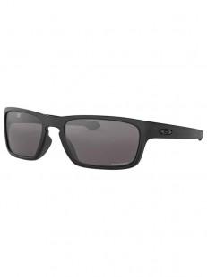 OAKLEY sluneční brýle SLIVER Matte Black / PRIZM G