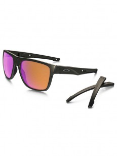 OAKLEY sluneční brýle CROSSRANGE XL CARBON /PRIZM