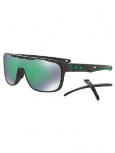 OAKLEY sluneční brýle CROSSRANGE SHIELD Blk Ink /