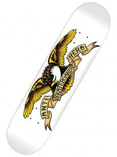 ANTIHERO deska CLASSIC EAGLE White