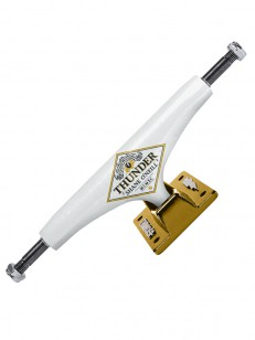 THUNDER trucky ONEILL PREMIUM HOLLOW LIGHTS II WHI