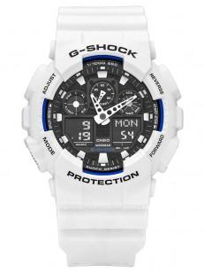 CASIO hodinky GA-100B-7AER