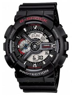 CASIO hodinky GA-110-1AER