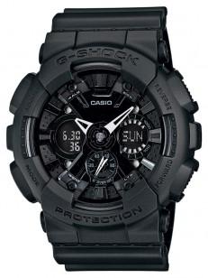 CASIO hodinky GA-120BB-1AER