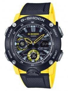 CASIO hodinky GA-2000-1A9ER