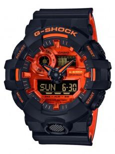 CASIO hodinky GA-700BR-1AER