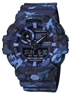 CASIO hodinky GA-700CM-2AER