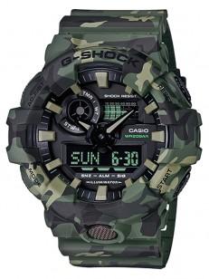 CASIO hodinky GA-700CM-3AER