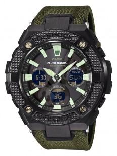 CASIO hodinky GST-W130BC-1A3ER
