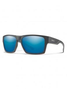 SMITH sluneční brýle OUTLIER XL 2 Matte Charcoal |