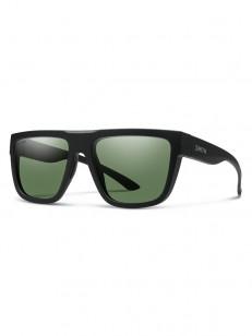 SMITH sluneční brýle THE COMEBACK Matte Black | Ch