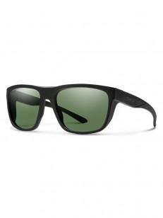 SMITH sluneční brýle BARRA Matte Black | ChromaPop