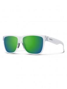 SMITH sluneční brýle LOWDOWN XL 2 Matte Crystal |