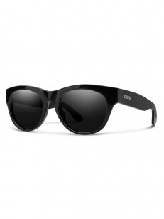 SMITH sluneční brýle SOPHISTICATE Black | ChromaPo