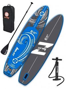 ZRAY paddleboard E11 Blue
