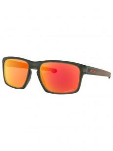 OAKLEY sluneční brýle SLIVER Matte Olive Ink w/ PR