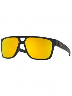 OAKLEY sluneční brýle CROSSRANGE Patch MttBlk w/ 2
