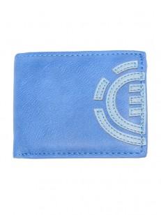 ELEMENT peňaženka DAILY NAUTICAL BLUE