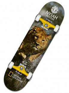 ELEMENT komplet NAT GEO NYJAH LION