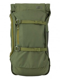 AEVOR batoh TRAVEL PACK Pine Green