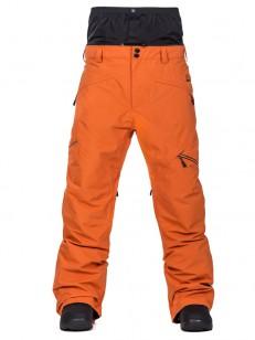 HORSEFEATHERS kalhoty RIDGE jaffa orange