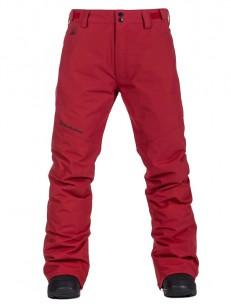HORSEFEATHERS kalhoty SPIRE red