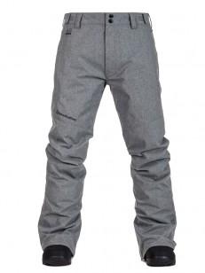 HORSEFEATHERS kalhoty SPIRE heather gray