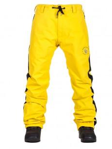 HORSEFEATHERS kalhoty SUMMIT ATRIP lemon