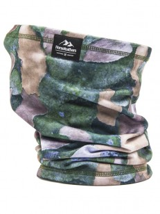 HORSEFEATHERS šátek NECK WARMER II tree camo