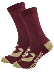 HORSEFEATHERS ponožky LOBY CREW andorra