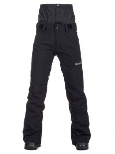 HORSEFEATHERS kalhoty HAILA black