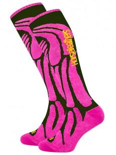 HORSEFEATHERS ponožky ELISE sugar