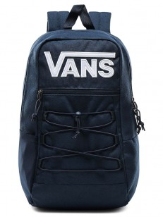 VANS batoh SNAG dress blues/white