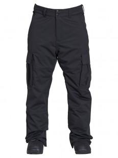 BILLABONG kalhoty TRANSPORT BLACK