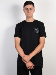 BILLABONG triko AURORA BLACK