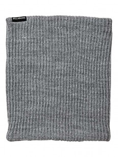 BILLABONG šatka ALL DAY GREY HEATHER