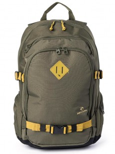 RIP CURL batoh POSSE STACKA M MILITARY GREEN