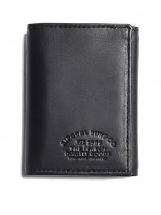 RIP CURL peňaženka VERTICAL RFID ALL DAY BLACK