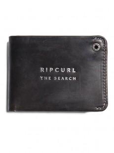 RIP CURL peňaženka SUPPLY RFID ALL DAY BLACK