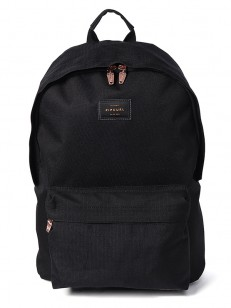 RIP CURL batoh DOME ROSE BLACK