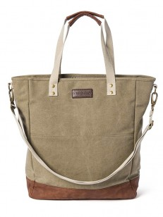 RIP CURL kabelka CANVAS TOTE SEA GRASS LIGHT GREEN