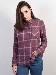 FOX košile ROOST Purple