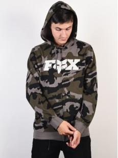 FOX mikina LEGACY FHEADX Camo