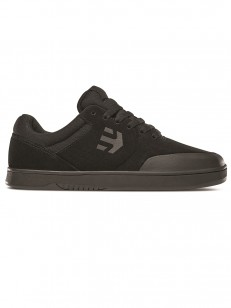 ETNIES topánky MARANA BLACK/BLACK/BLACK