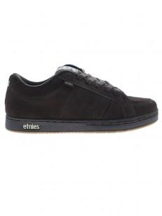 ETNIES topánky KINGPIN BROWN/BLACK/TAN