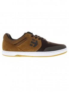 ETNIES topánky MARANA BROWN/TAN