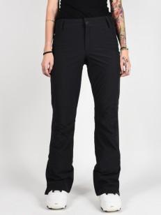 ROXY kalhoty CREEK TRUE BLACK